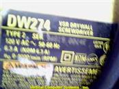 DEWALT Screwdriver DW274